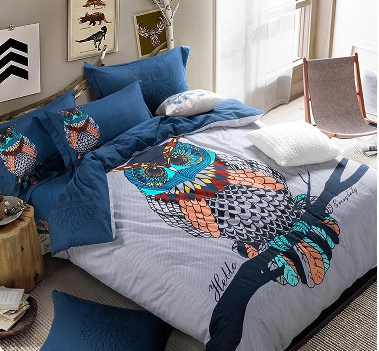 queen bed doona cover 2