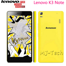 "Free Aliexress Lenovo K3 Note K50-t3s MTK6752 Octa Core 1.7GHz Android 5.0  5.5"" FHD 1920*1080P 13MP  FDD LTE 4G  Smart Phone(China (Mainland))"
