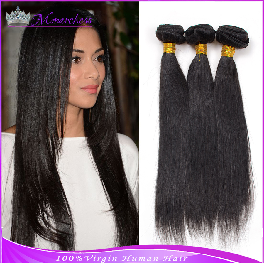 Best Brazilian Hair Weave Brands Remy Indian Hair