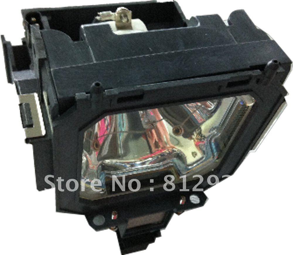 Фотография LMP116 / 610-335-8093 Projector Lamp to fit for PLC-XT35L/PLC-XT35  /PLC-ET30L  Projector