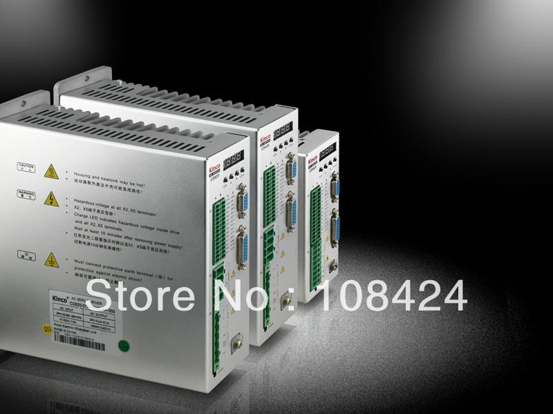 Kinco CD series servo drives CD430-0125-0065-AA-000 new in box<br><br>Aliexpress