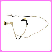 Laptop LCD Cable NEW for Toshiba Satellite c855 c855D L855 c850 screen wire cable 6017B0361601