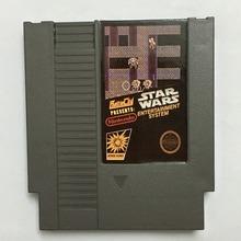 Star Wars – 72pin 8bit Game card Free shipping!