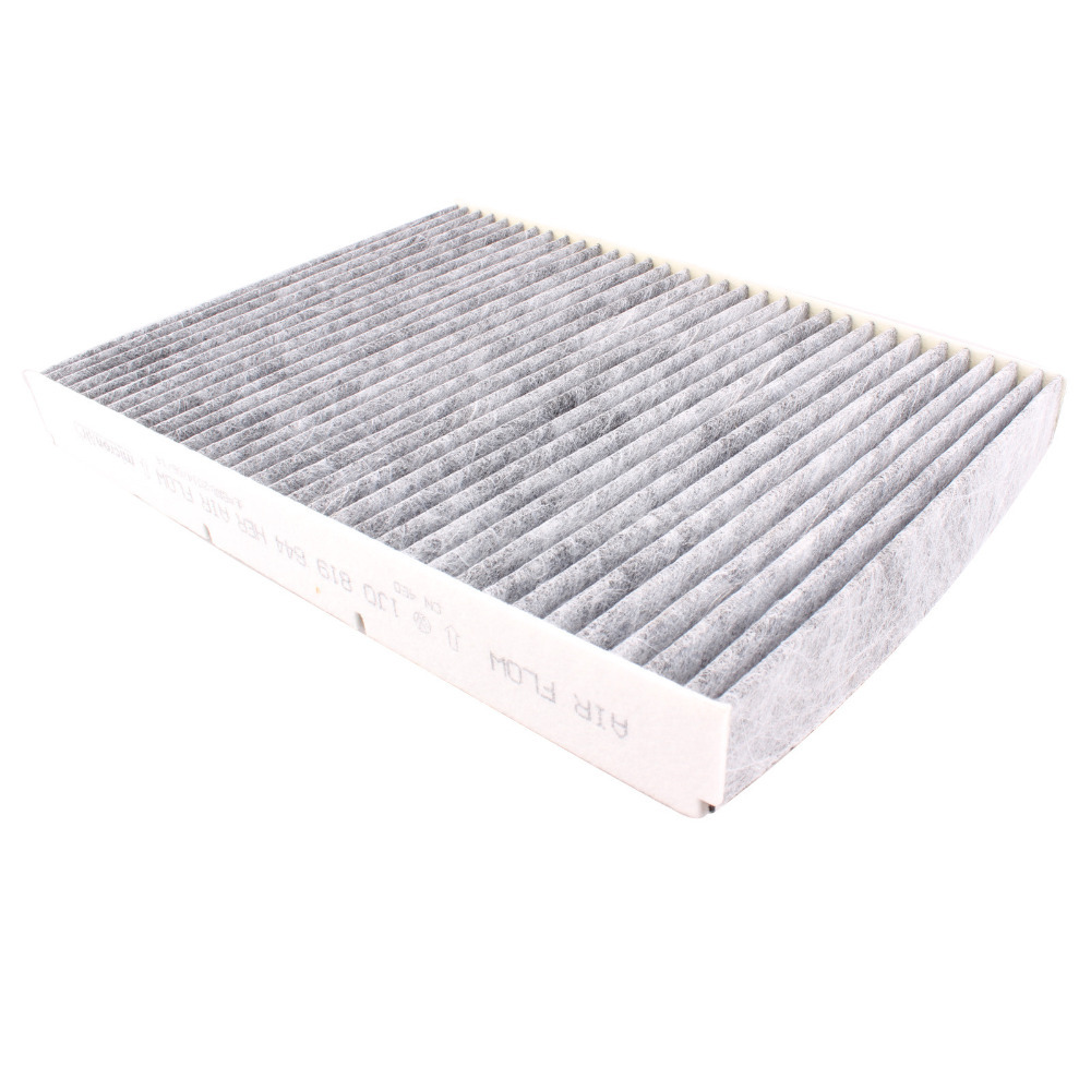 New Carbon Cabin Air Filter Fits For Audi Volkswagen Beetle Jetta Passat 1H0-819-644-B/1J0 819 644A 1993-2010 Free Shipping <br><br>Aliexpress