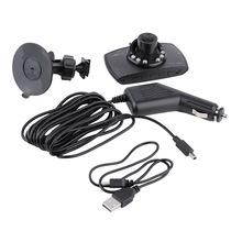 "for G30 HD 1920P 2.7"" Car Tachograph DVR IR Night Vision Digital Car Dash Camera Drop Shipping Wholesale(China (Mainland))"