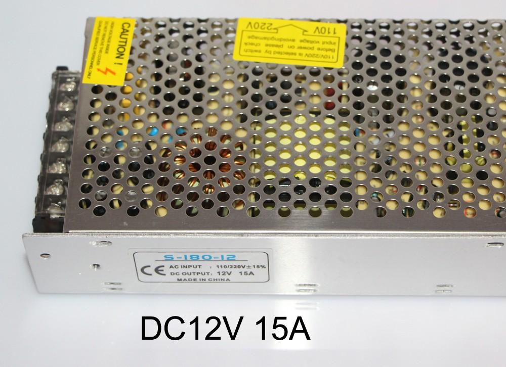 dc12v 15a