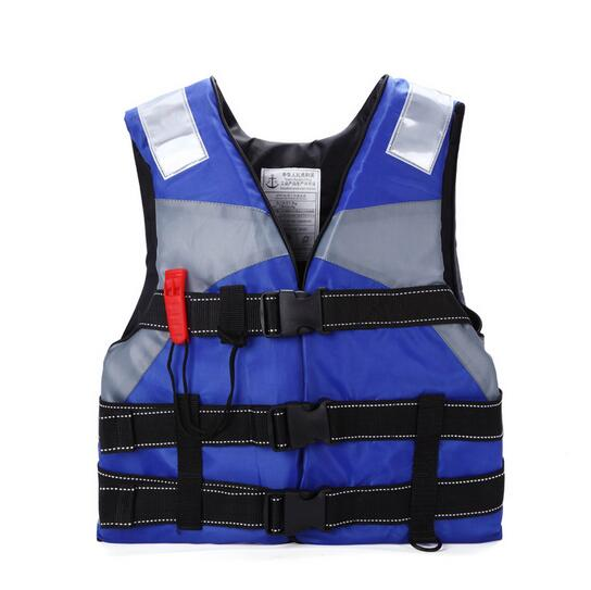 Child Water Sports Life Vest / Jackets Children's Lifejacket Fishing Life Saving Vest Inflatable Life Jacket For Kids(China (Mainland))