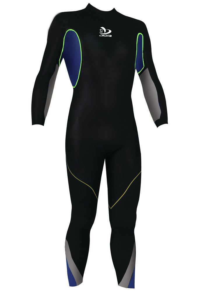UPF 50+ Nylon Quick Dry Lycra Spandex High Elastic Diving Suit for Men and Women Sun Protect Swimming Suit Wet Suit(China (Mainland))