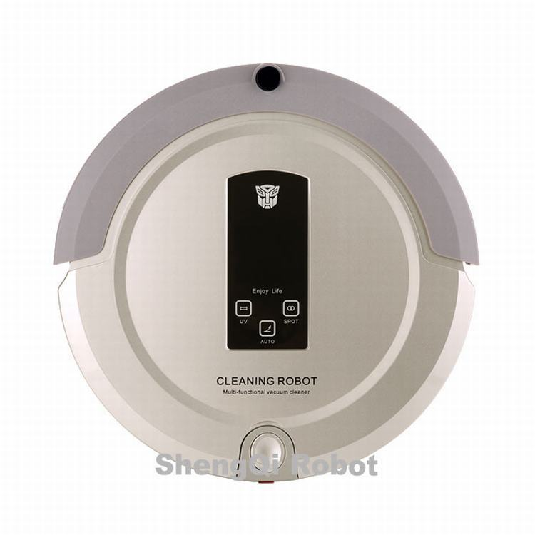Low price home appliance good robot vacuum cleaner A325(China (Mainland))