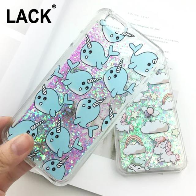 Case Iphone 6 sylikon Unicorn 2 wzory