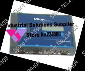NPort MO-XA 54104 Serial Port Server RS-232(China (Mainland))