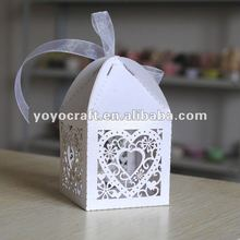 Christmas ornament cupcake wrapper for dessert cookie novelty items take-away cupcake box(China (Mainland))