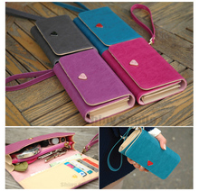 Fashion Flip Wallet PU Leather Purse Holster Case Cover For HTC 8S A620e 8X C620E C620D C620T X715e Amaze 4G G22 Phone Bags(China (Mainland))