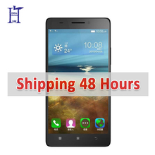 """Gift New Original Lenovo A7600 A7600W S8 5.5"""" cell Phone 2GB RAM 8GB ROM Octa Core Android 5.0 MTK6752M 1280*720 13.0MP 4G LTE(Hong Kong)"""