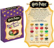 1box Harry Potter Beans.Crazy Sugar.Magic Beans.Harry Potter.beans Boozled food(China (Mainland))
