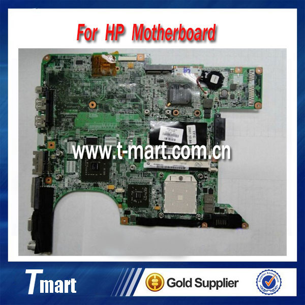 for hp DV6000 443774-001 laptop motherboard amd non-integrated origianl and work well full tested(China (Mainland))