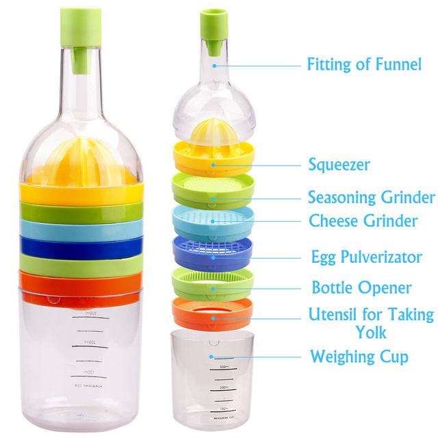 Kitchen Bins Gadget Kit