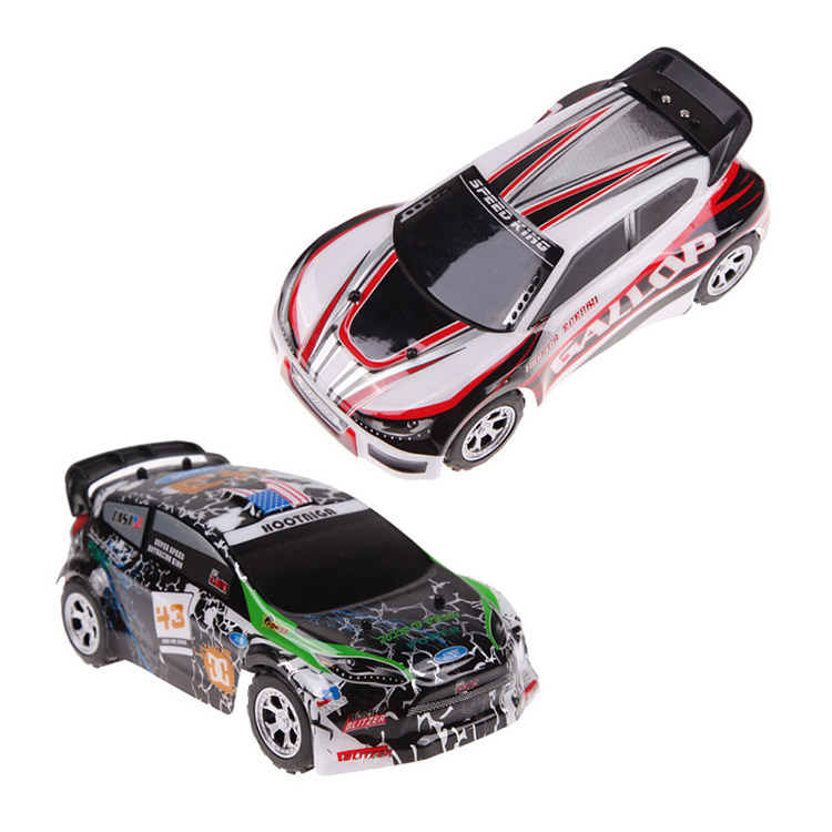 Top Speed New WLtoys WL A989 1:32 4Channels 25KM/H Remote Control RC Car Super Power 5 Gears RC Toy Car(China (Mainland))