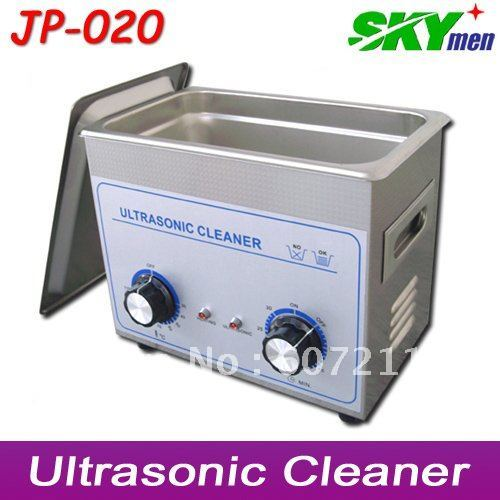 Durable ultrasonic cleaning machine with 1 year guarantee
