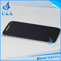 Black replacement parts for Motorola Moto E2 E 1 XT1505 LCD Display Screen with Touch Digitizer