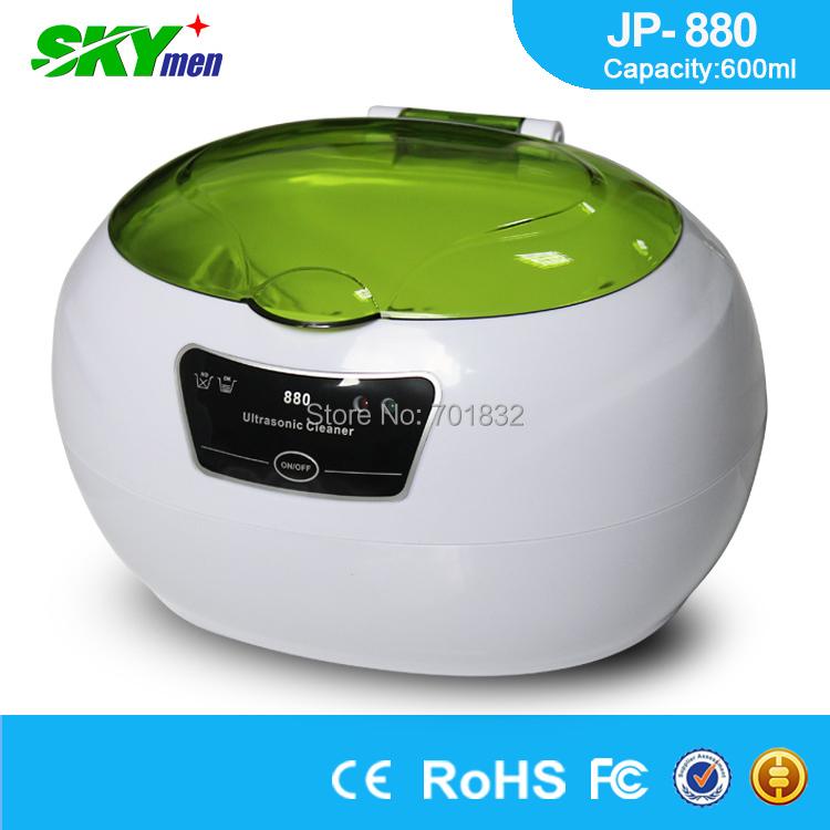600ml 5 mins auto off JP-880 mini baby bottle washer/ baby bottle cleaning machine(China (Mainland))