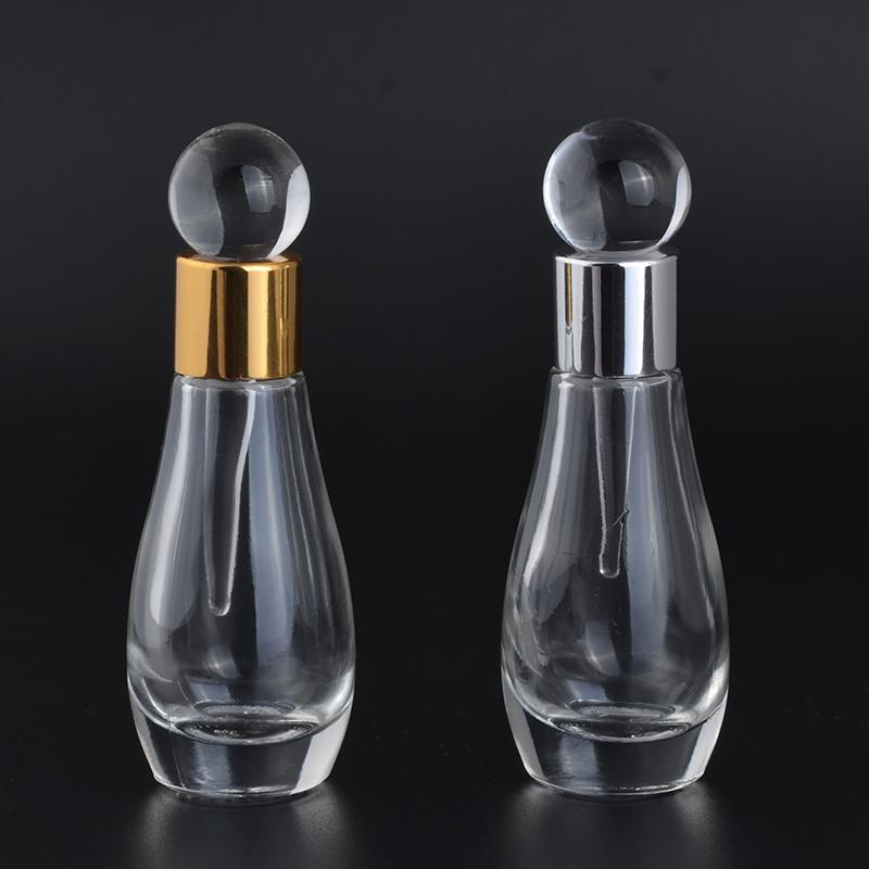 MUB 12ml Women Perfume Bottle Antiqued Style glass Empty Perfume Container Wedding decoration portable bottle(China (Mainland))