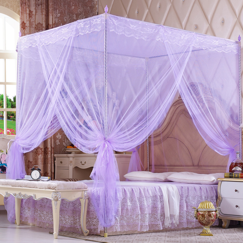 mosquito net door frame 4 post bed canopy mosquito net for