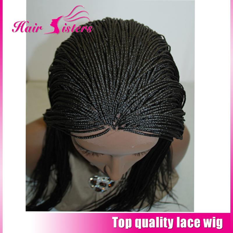 Micro Braid Lace Front Wigs Lace Front Wig Secret