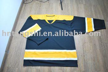 Customized hockey jersey