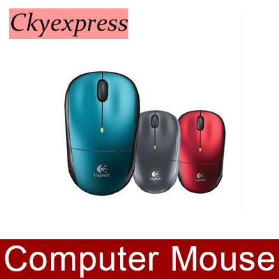 Hot sale! Original Logitech M215 Optical Wireless Mouse Unifying Both Hands Designed Mice for Desktop Laptop Free Shipping(China (Mainland))