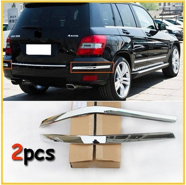 Free shipping for 2010 2014 mercedes benz glk 300 glk 350 for Mercedes benz glk 350 accessories