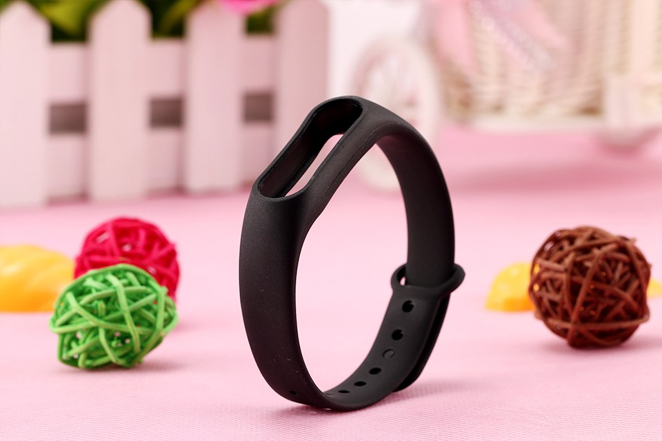 Colorful Replace Belt for Xiaomi Miband 2 Smart Wristband Silicone Strap For Xiaomi Mi Band 2 Bracelet Replacement Accessories