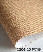 Сплошной равномерный цвет льняные обои из ткани десять простые современные для гостиной спальни роскошные обои для стен водонепроницаемое...(China)