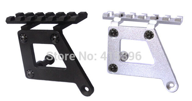 IPSC side rail lock scope mount base for TM 1911/MEU- Free shipping<br><br>Aliexpress