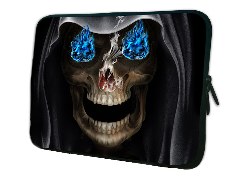 7 10 12 13 15 17 inch Notebook Sleeve Cover Bag Laptop Accessories Funda Portatil 15.6 For Macbook Pro 15 15.4 Men Netbook Case(China (Mainland))