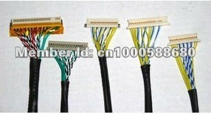 LVDS cables for (CCFL) LCD