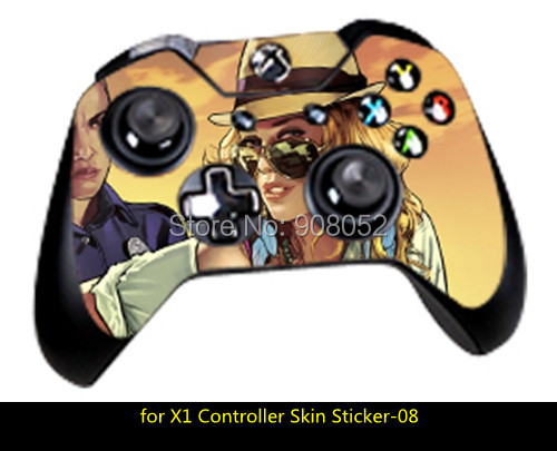 The Old Glory Custom Skin for Xbox ONE X box ONE Sticker Cover Game New Wholesale
