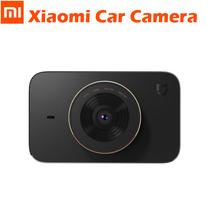 Buy 2017 Xiaomi Mijia Carcorder smart Car Recorder F1.8 1080P 160 Degree Wide Angle 3 Inch HD Screen Xiaomi Mijia Car DVR Camera for $54.40 in AliExpress store