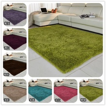 Buy Alfombras Tapete Peluc Bedroom Living Room Floor Mats Doormat Tapetes Plush Rectangle Soft Anti-Slip Carpet Water Absorption Rug for $19.13 in AliExpress store