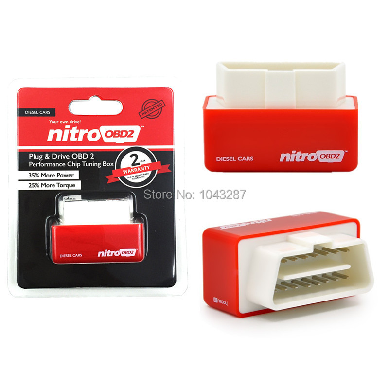 nitro obd2 plug drive chip tuning box bmw tuning in. Black Bedroom Furniture Sets. Home Design Ideas