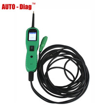 AUTEK YD208 Power Scan Electrical System Circuit Tester YD-208 Diagnostics(China (Mainland))