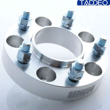 Free shipping wheel adapter,spacers 5x114.3-70.3 thickness 25mm for Mustang(China (Mainland))