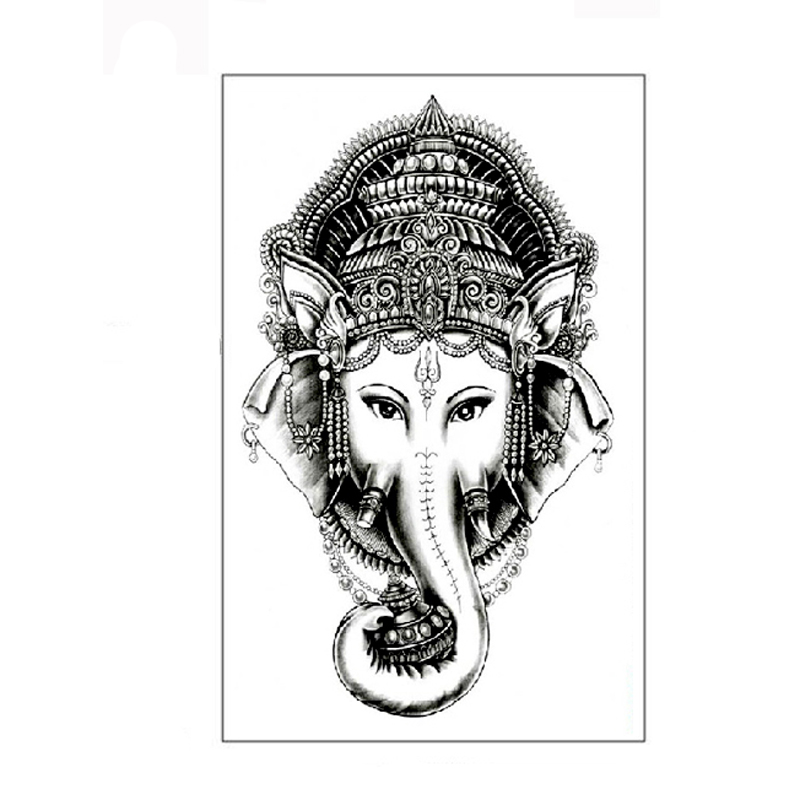 Compare Prices on Elephant Tattoos- Online Shopping/Buy