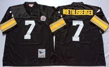 Pittsburgh Steelers Ben Roethlisberger Heath Miller Antonio Brown Throwback for mens,camouflage(China (Mainland))