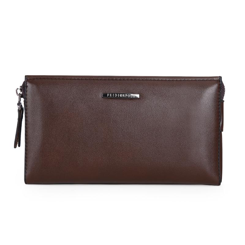Гаджет  Desigual Brand New Carteras Men Standard Wallet Clutch High Quality Genuine Leather Male Handy Bags Purse Man Monederos Wallets None Камера и Сумки