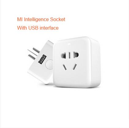 Xiaomi plug