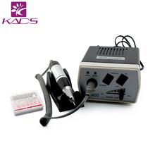 Equipo de taladro eléctrico de Manicura – Herramientas para uñas de acrílicos – 30000 RPM