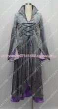 Customized movie The Lord of the Rings cosplay costume Arwen Chase Dress Women.