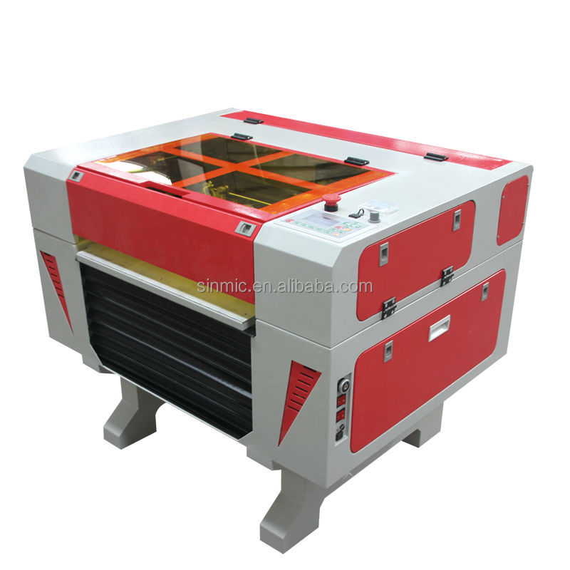 High precision portable dog tag laser engraving machine 9060(China (Mainland))