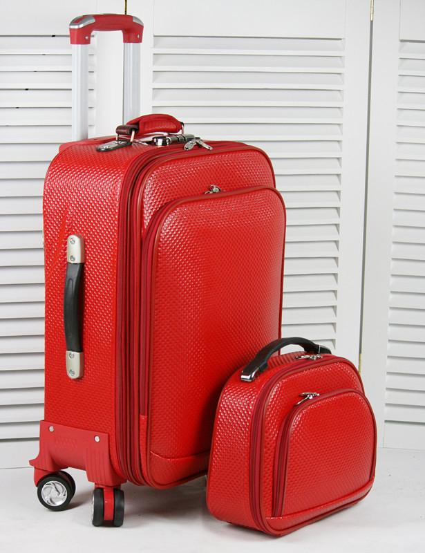 Luggage + suitcase Women Sets Travel Bag Rolling wedding box red trolley luggage,wedding red,women case - High quality: Bags,raincoat,hair clipper etc.,trusted Trading store